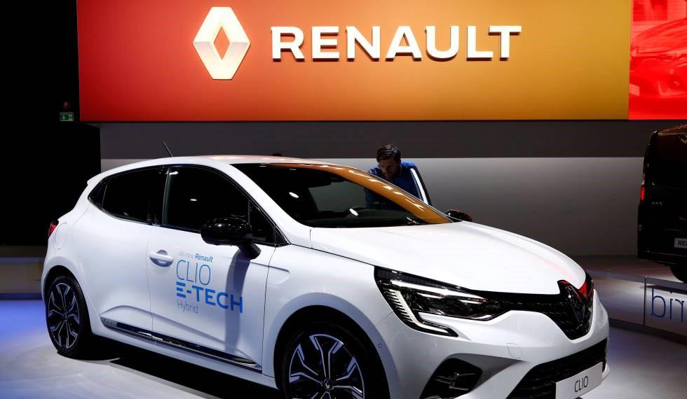 Renault y Neoline inician este año la construcción de un buque de vela para mercancías 1 - Renault y Neoline inician este año la construcción de un buque de vela para mercancías