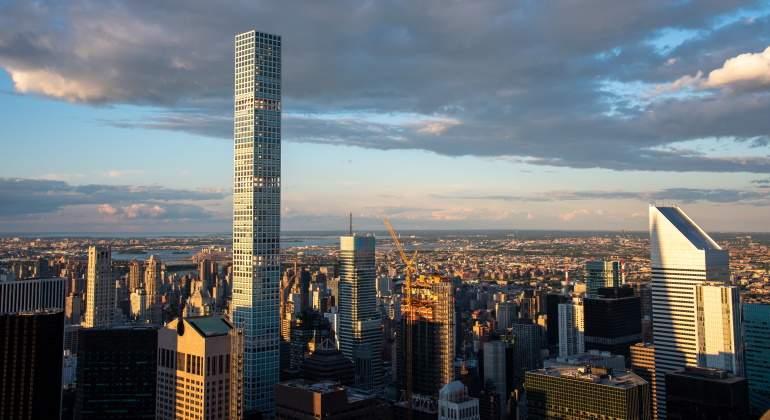 Claudio Antonio Ramírez Soto - Los rascacielos, grandes obras de la ingeniería y de la arquitectura