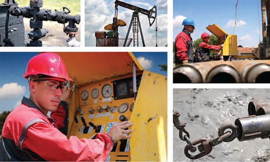 Mantenimiento de pozos petroleros Claudio Antonio Ramirez Soto 1 - Mantenimiento de pozos petroleros
