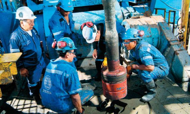 Mantenimiento de pozos petroleros Claudio Antonio Ramirez Soto 2 - Mantenimiento de pozos petroleros