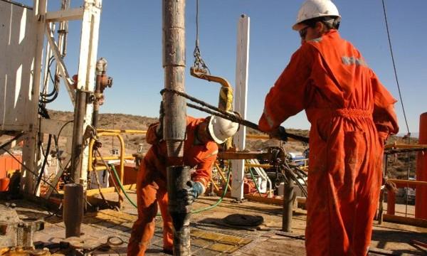 Mantenimiento de pozos petroleros Claudio Antonio Ramirez Soto
