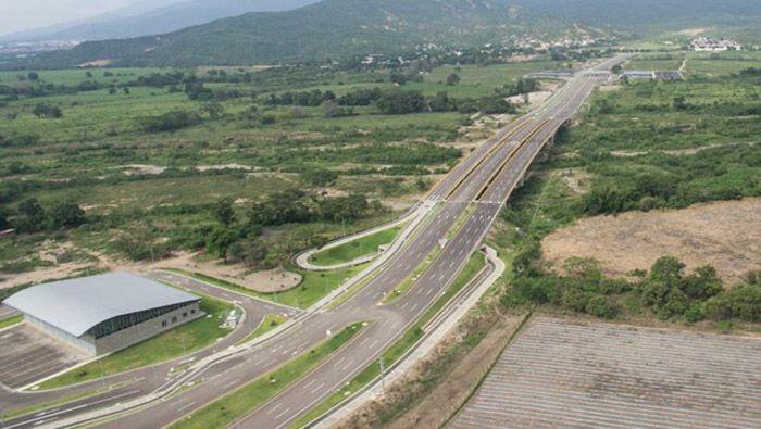 Claudio Antonio Ramirez Soto Puente Binacional Tienditas Paso fronterizo entre Venezuela y Colombia 2 - Puente Binacional Tienditas: Paso fronterizo entre Venezuela y Colombia