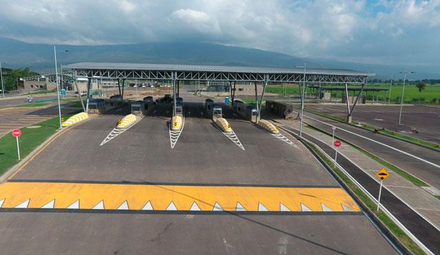 Claudio Antonio Ramirez Soto Puente Binacional Tienditas Paso fronterizo entre Venezuela y Colombia 3 - Puente Binacional Tienditas: Paso fronterizo entre Venezuela y Colombia